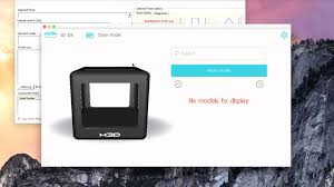installing the m3d printer software on mac osx youtube