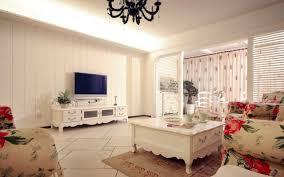 3d white furniture in rustic living room interior design