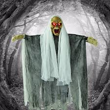 Halloween Haunted House Decorations by Online Get Cheap Ghost Haunted Houses Aliexpress Com Alibaba Group