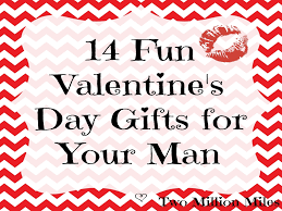 mens valentines day inspirational gift ideas for him maisonmiel