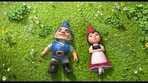 gnomeo u0026 juliet blu ray dvd talk review blu ray