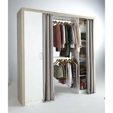 rideau placard chambre rideau pour placard aussi pour le pose rideaux pour placards chambre
