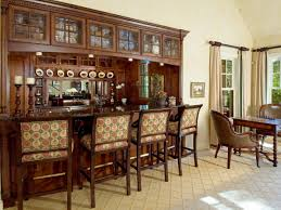 attractive basement bar design ideas with images about basement