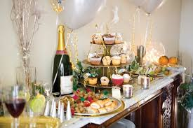 New Years Table Decorations Ideas by Stunning Table Decorating Ideas For Parties Ideas Decorating
