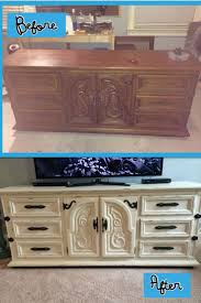 Painted Furniture Ideas Before And After 31 Best Rethunk Junk Paint Images On Pinterest Furniture