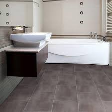 bathroom floor tile ideas sink mount wall hanging mirror