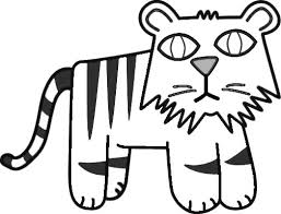 fun lion coloring pages