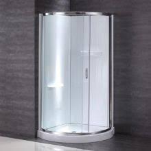 Shower Door Water Guard Bathroom Shower Enclosures