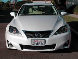 lexus is for sale by owner 2011 lexus is 250 navigation low mileage one owner california car