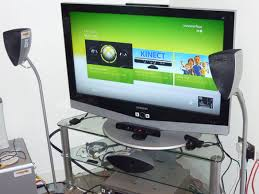 kinect for xbox 360 how much space do you need