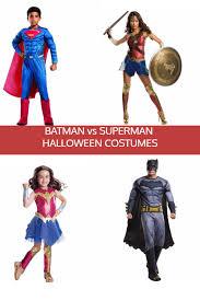 Batman Bane Halloween Costume Batman Superman Halloween Costumes U2013 Gift Ideas