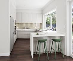 Small Kitchen Designs Images 19 Practical U Shaped Kitchen Designs For Small Spaces Narrow