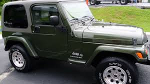 jeep golden eagle for sale 2006 jeep wrangler 65th anniversary package for sale youtube
