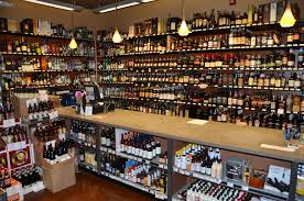 home crown liquors