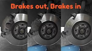 peugeot 408 used car peugeot 408 brake disc and pad replacement youtube