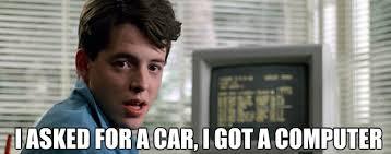 Ferris Bueller Meme - some ferris bueller album on imgur