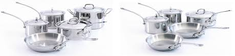 batterie cuisine inox induction batterie de cuisine