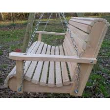 ted u0027s porch swings rollback i front porch swing cheap things to