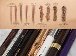 Best Eyebrow Wax Pencil Brow Archives The Beauty Look Book