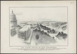 historical background us house of representatives history art