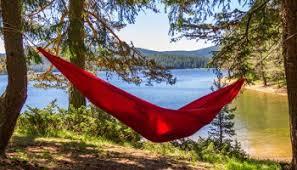 affordable camping hammock u2013 boys u0027 life magazine