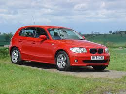 bmw van 2015 bmw 1 series hatchback review 2004 2011 parkers