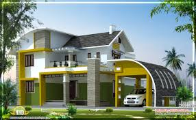 kerala home design blogspot com 2009 contemporary villa in kerala 2592 sq ft home appliance
