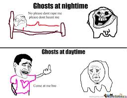 Ghost Meme - ghosts by tacotroll meme center