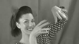 vintagious quick tips 1 dry your nail varnish youtube