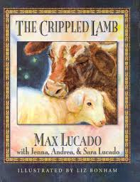 the crippled by max lucado scholastic