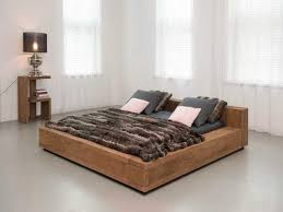 Platform Bed Frame With Headboard Bed Frames Hd Diy Platform Trends With Frame Headboard
