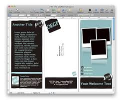 pages brochure template diversify your pages templates macworld