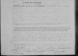 acte mariage file acte de mariage de joseph poelaert 1859 png wikimedia commons