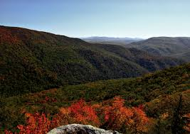 West Virginia mountains images Autumn colors changing wv mountains mountain views free nature jpg
