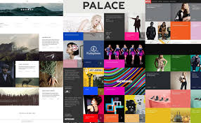 Great Color Schemes 40 Stunning Website Designs With Great Color Schemes