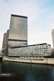 1971 ibm building chicago illinois architecture of illinois