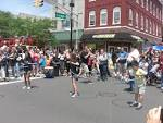Somerville Spring Spectacular By Bicycle! ( nj1015.com