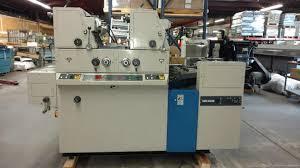 ryobi offset press for sale classifieds