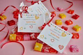 valentines kids diy bursting with happiness s day card printable