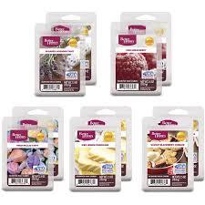 Better Homes And Gardens Summer - better homes and gardens sweet summer treats wax cubes assortment