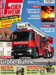 Winkelk He Kaufen Feuerwehr Magazin Digital 10 2015