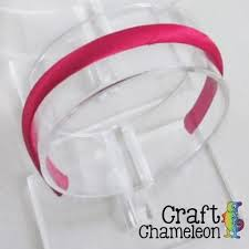 decorative headbands doll headbands craftchameleon