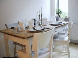 Kitchen Table Decoration by How To Paint A Kitchen Table Kitchens Design