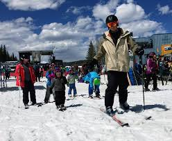 the faces of closing weekend at winter park resort springtopia