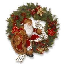 battery operated prelit wreath wayfair