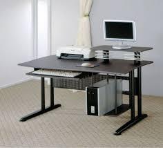 Ikea Black Computer Desk by Ikea Office Computer Desk Office Architect