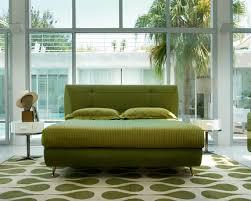 Modern Green Rug Master Bedroom Modern Green Geometric Rug Jpg Tripplehorn Interiors