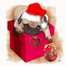 imagenes animadas de navidad para compartir perros y gatos navideños imágenes animadas para compartir 1000 gifs