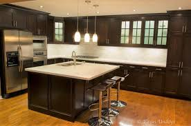 custom kitchen cabinets vaughan gta southern ontario samwood