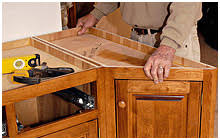 des moines cabinet makers d r custom kitchens inc cabinets des moines ia